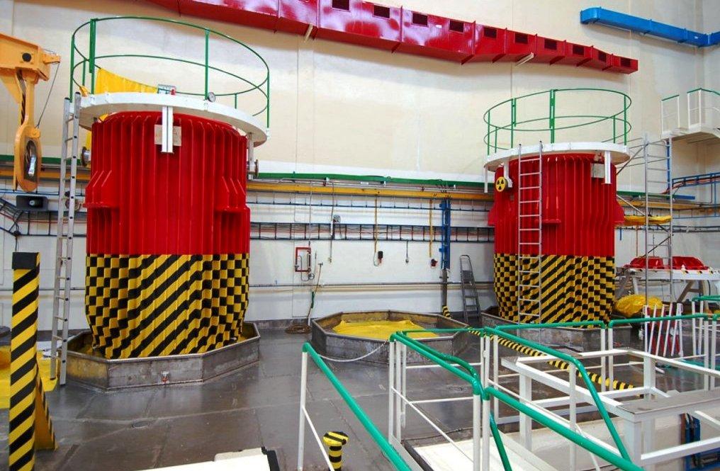 Z Jaslovských Bohuníc prepravili 40 článkov vyhoretého jadrového paliva