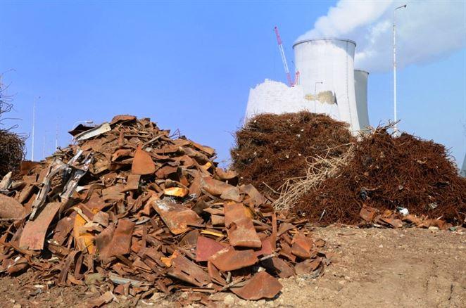 JAVYS zhodnotila druhotné suroviny v objeme 826 ton. Väčšinu tvorí železo