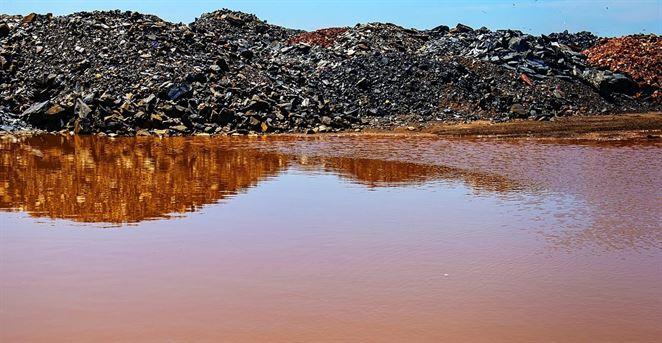 Nový BREF pre nakladanie s ťažobným odpadom