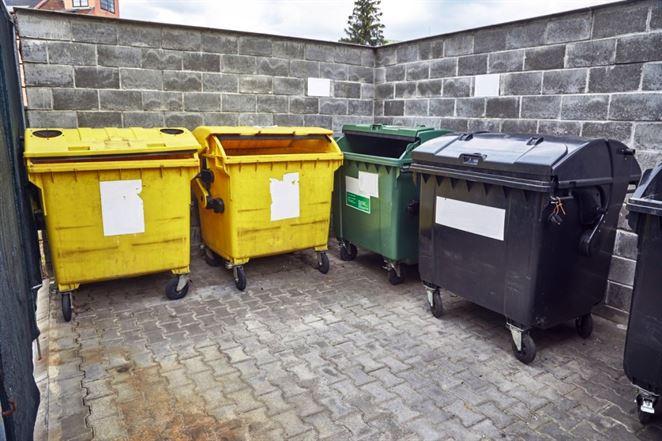Chýba elementárna kontrola, veľa obcí nevykazuje ani povinné zložky odpadu, tvrdí NKÚ