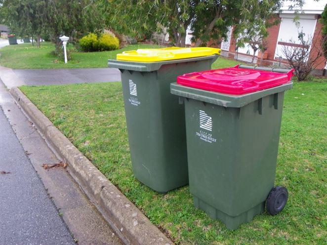 Ako funguje triedenie odpadov v Južnej Austrálii