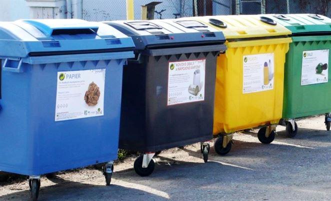 Triediť odpad počas koronakrízy je nevyhnutné, hovorí usmernenie Európskej komisie