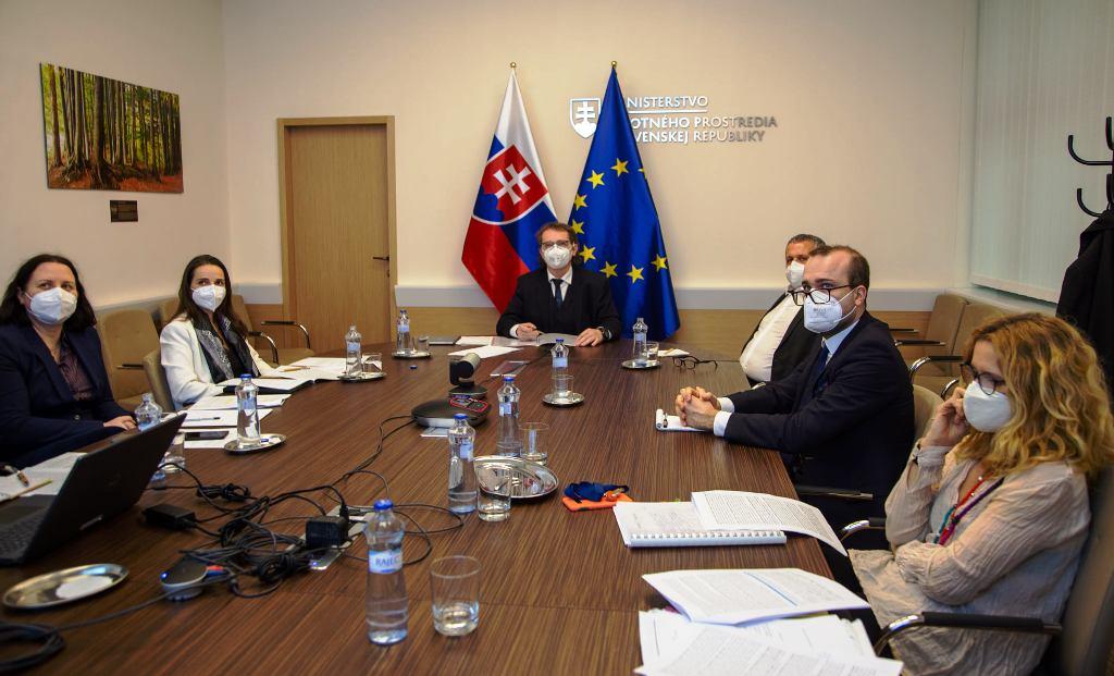 MŽP SR: Poľsko pri odpadovej reforme hľadá inšpiráciu na Slovensku