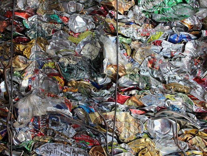 VNovom Meste nad Váhom triedia odpad v nových priestoroch už druhý rok