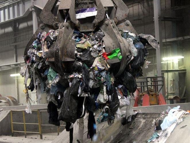 Česká firma dodá turbínu a generátor do najväčšej spaľovne odpadov v Európe
