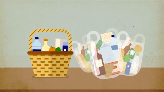 Ako netvoriť zbytočný odpad? Pozrite si edukačné video, ktoré vás to naučí