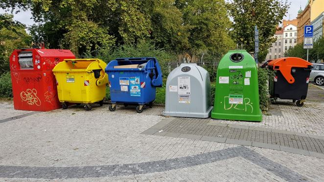 Názor. Vznikne v Česku konečný monopol na niektoré odpady?