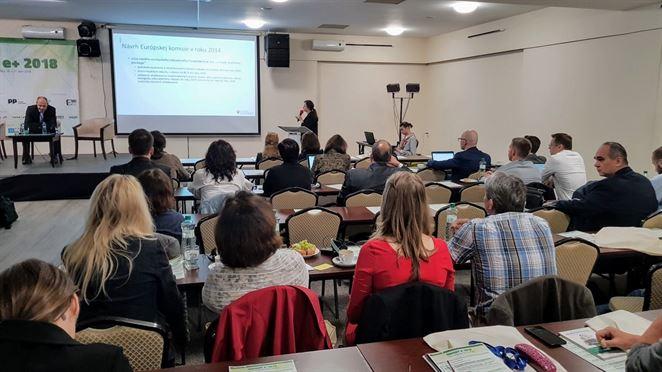 Pozvánka: Československá ENVIROnmentálna konferencia 2018