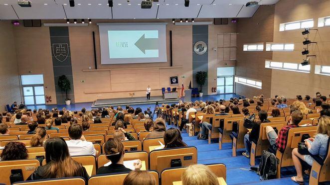 Ako bolo na konferencii Slovakia Going Zero Waste? (+ FOTO)
