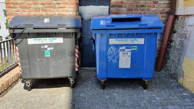 Vláda chce povinný množstvový zber, audity OZV-čiek, aj energetické zhodnocovanie odpadu