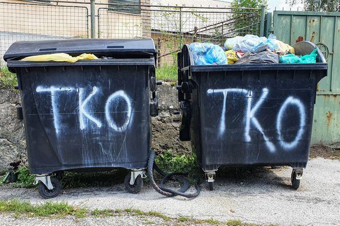EK: Slovensku hrozí, že cieľ recyklácie komunálneho odpadu pre rok 2020 nesplní