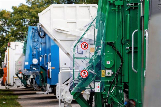 Novela zákona o odpadoch zavádza aj povinnosť váhy v zberovom aute
