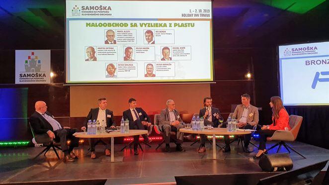 Konferencia Samoška