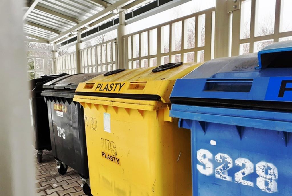 Anketa. Ako hodnotíte návrh na využitie Plánu obnovy v odpadovom hospodárstve?