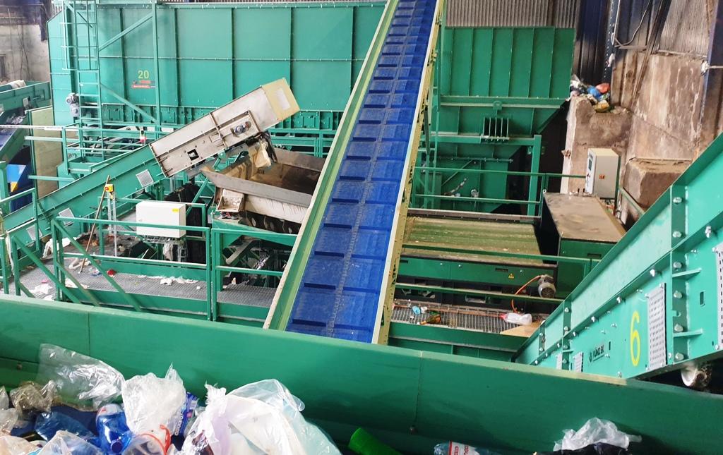 Robert Procházka: Recyklácia je prvoradá, z odpadu treba vytiahnuť, čo má hodnotu