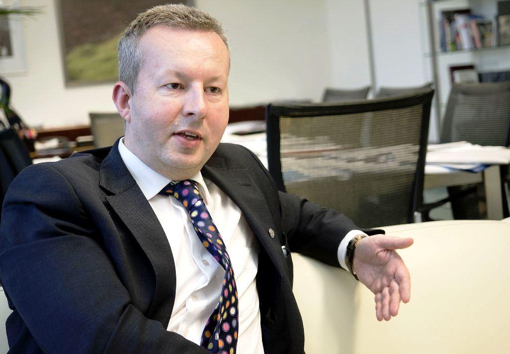 Energetické zhodnocovanie odpadov treba posilniť, apeluje český minister životného prostredia