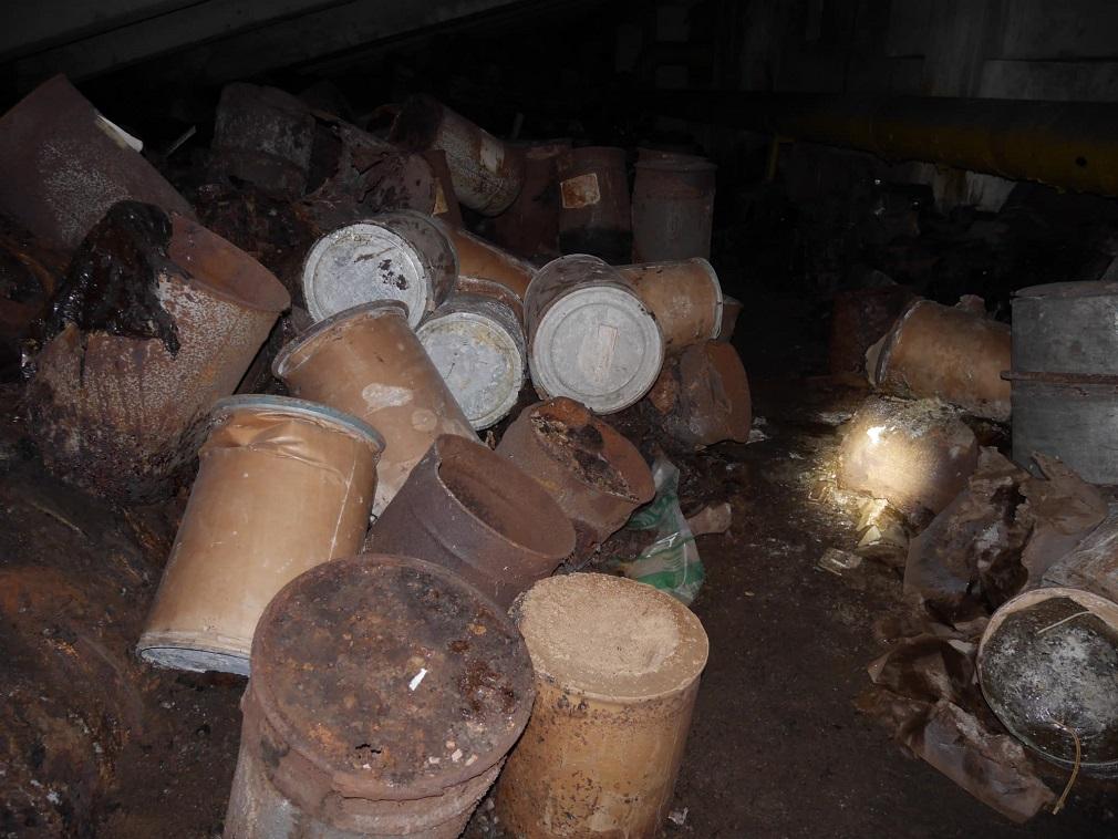 Sudy s PCB látkami v Strážskom umiestnia na iné miesto