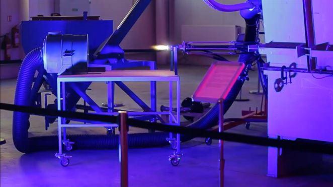 V ČR vzniklo testovacie zariadenie na plazmové splyňovanie odpadu