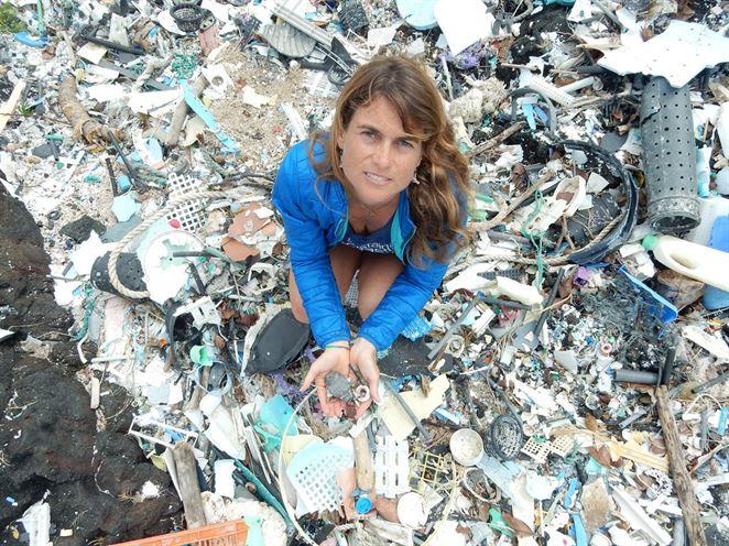 Pri rozklade plastov dochádza k uvoľňovaniu skleníkových plynov, tvrdí štúdia