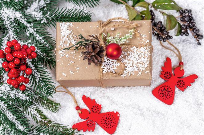 Ekologické Vianoce: Ako stráviť sviatky tak, aby ste zanechali čo najmenšiu stopu
