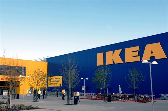 Ikea investuje do závodu na recykláciu plastov