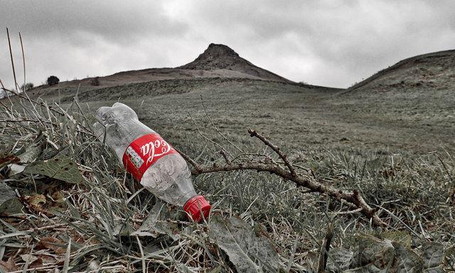 Za najväčšieho znečisťovateľa plastom bola označená Coca-Cola