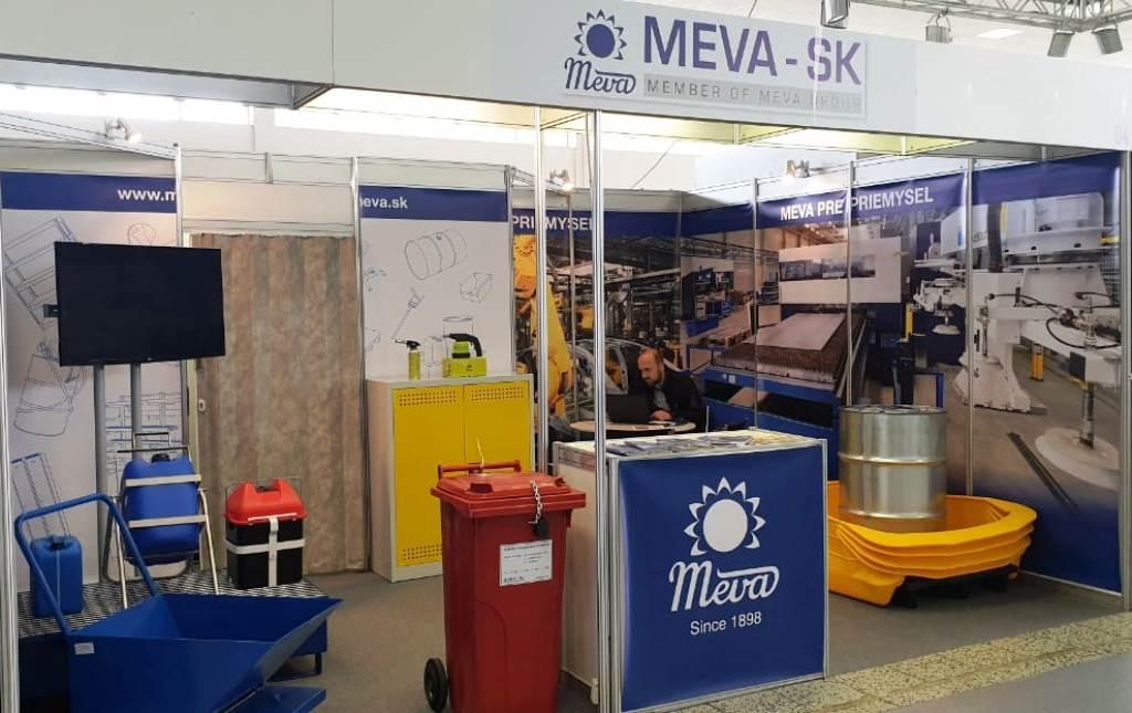 MEVA - SK získala ocenenie Spoľahlivý partner vo verejnom obstarávaní 2020