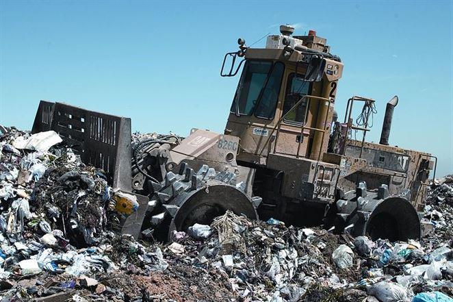 Skládka nebezpečného odpadu pri Zohore by mala zväčšiť svoju kapacitu
