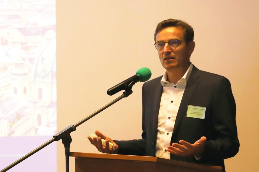 Rakúsky odborník na bioodpad: Jedno riešenie pre celú krajinu nie je správna cesta