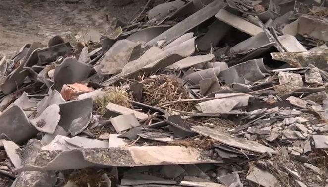 Ochranári objavili skládku nebezpečného odpadu