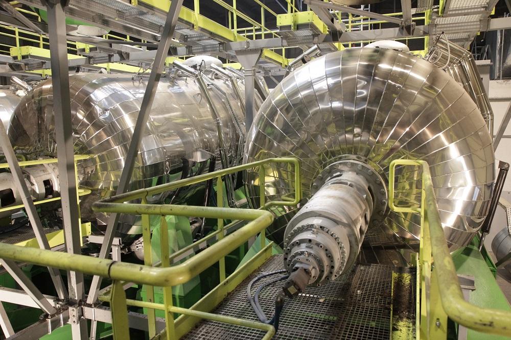 V Žilinskom kraji má vyrásť technologické zariadenie na materiálové zhodnocovanie odpadov