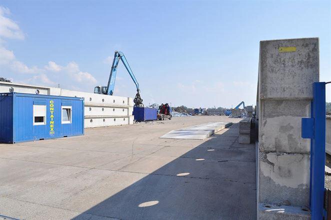 Nová zberňa pre výkup kovového šrotu v Bratislave