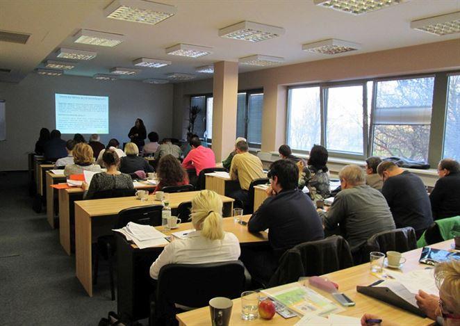 Pozvánka na seminár: Environmentalista komplexne – ako sa orientovať vo firme