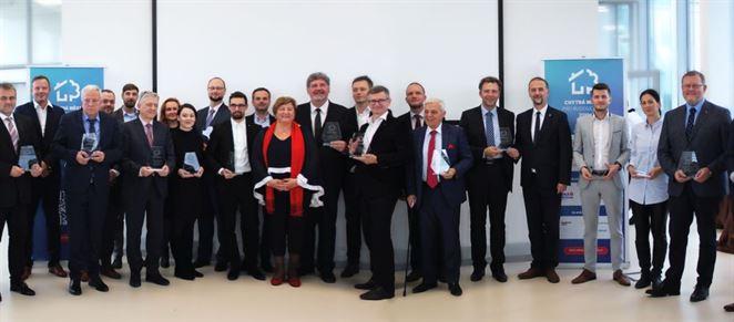 Sensoneo smart odpadová technológia bodovala v dvoch kategóriách prestížnej českej súťaže najlepších smart city realizácií roka 2019