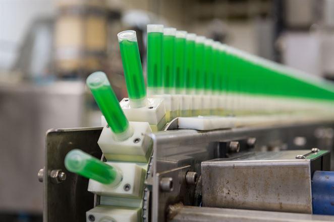 Táto schéma môže zmenšiť množstvo plastových obalov z čistiacich prostriedkov