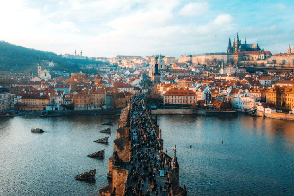 Praha zavedie inovatívny zvoz odpadu. Smart riešenie jej poskytne slovenská firma
