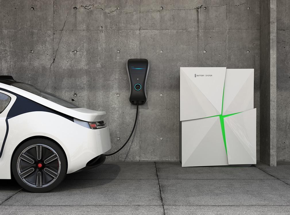U našich susedov vyrastie technologické zariadenie na recykláciu batérií do elektromobilov