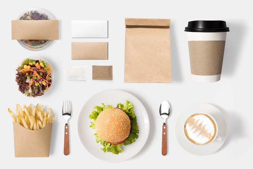 Jednorazové papierové obaly verzus opakovane použiteľný riad. Čo viac škodí životnému prostrediu?