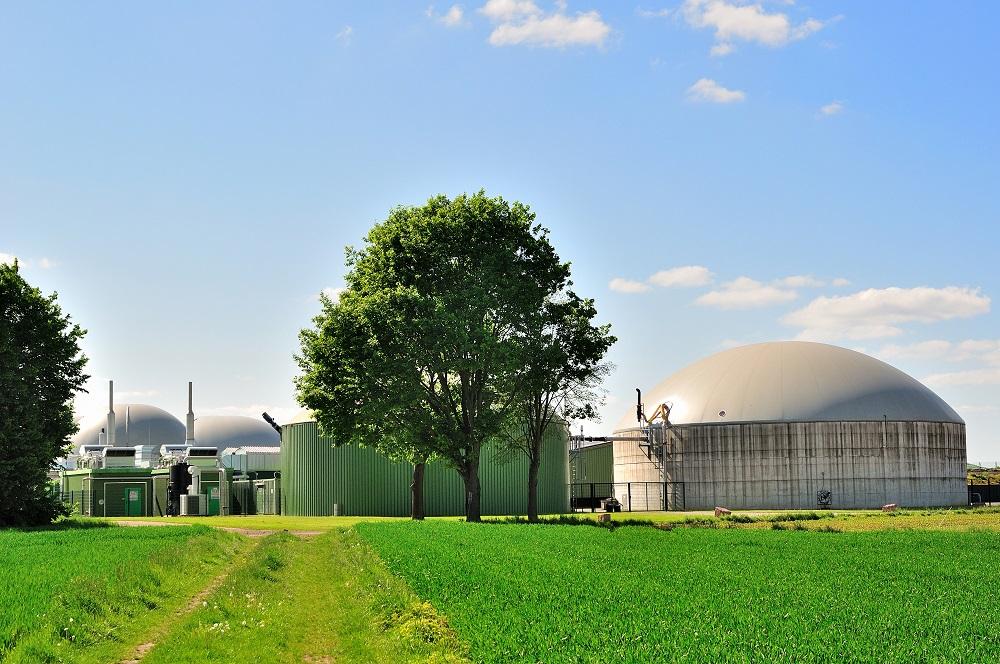 Bioplynka pri Veľkom Krtíši chce zhodnocovať kuchynský bioodpad