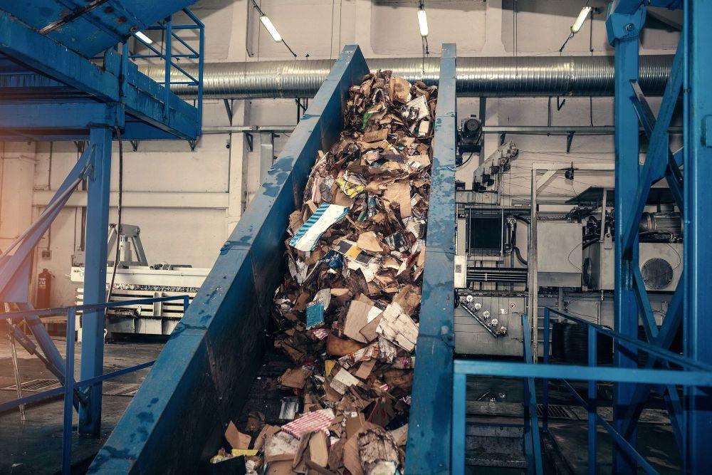 Ako bude vyzerať úprava odpadu pred skládkovaním