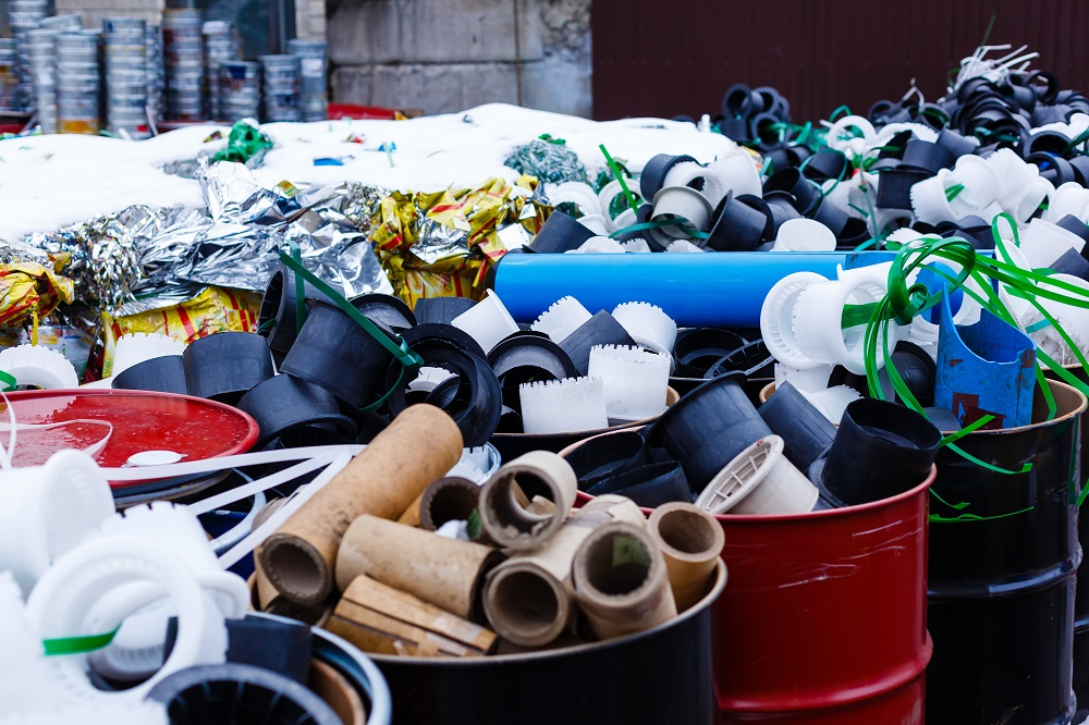 Eurostat: Aká je produkcia odpadu v Európskej únii a na Slovensku?