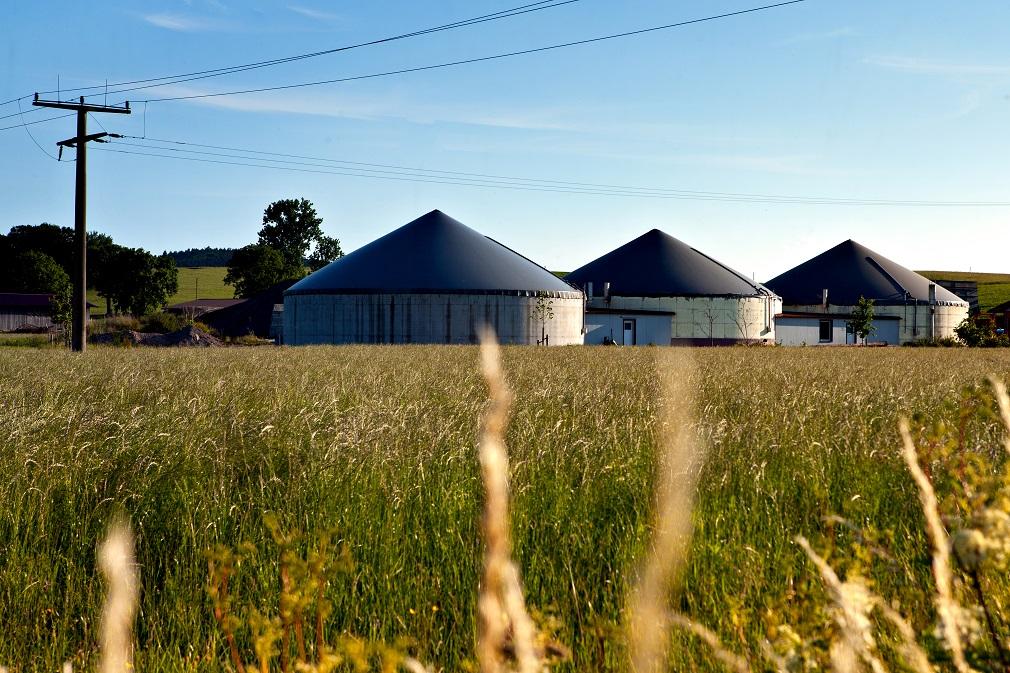 Bioplynka pri Košiciach chce rozšíriť zhodnocovanie odpadov. Aj o kuchynský bioodpad