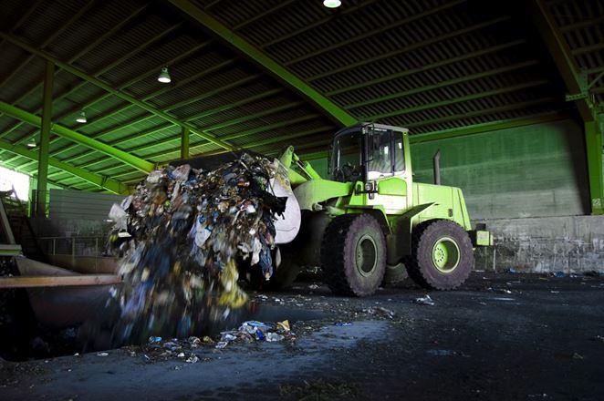 Richard Biznár: Slovensku chýba infraštruktúra na nebezpečný odpad
