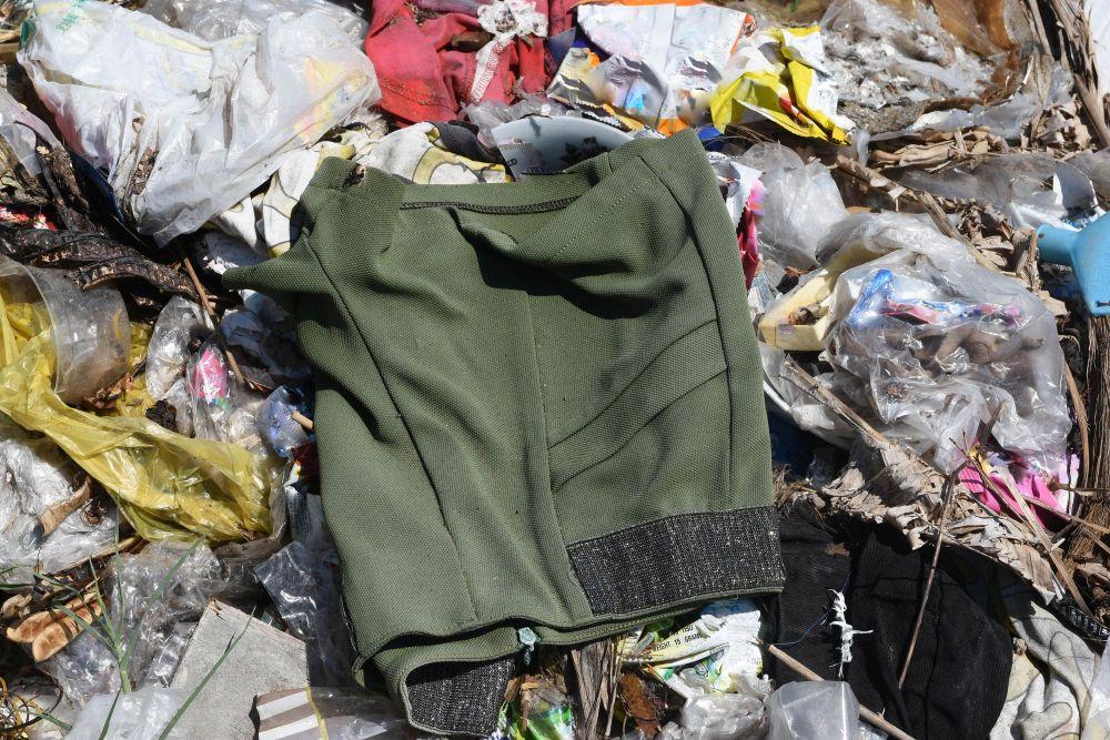 Program odpadového hospodárstva na roky 2021 - 2025