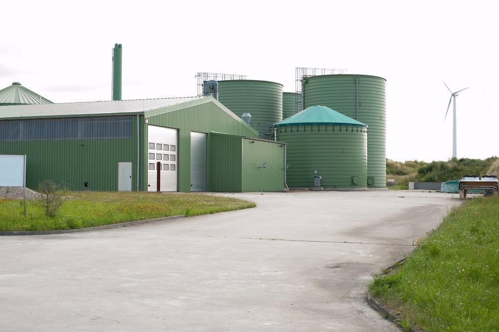 Bioplynka pri Dunajskej Strede plánuje zhodnocovať aj BRKO