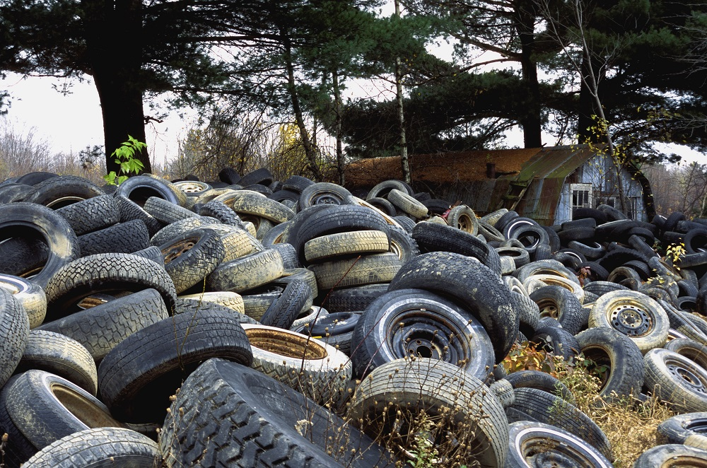 GP: Počet stíhaných osôb za neoprávnené nakladanie s odpadmi vlani narástol o 180 percent