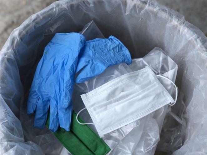 Odpadové hospodárstvo začína byť v súvislosti s nákazou COVID-19 kľúčovou témou