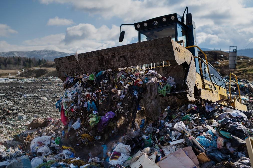 NKÚ: Kontrola skládok zo strany štátu je nedostatočná, hrozia aj sankcie