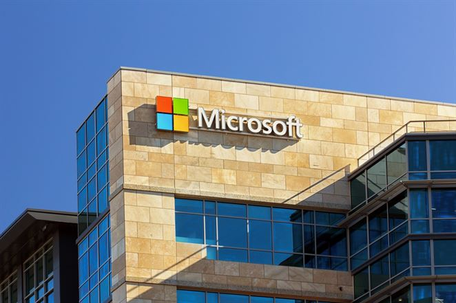 Microsoft chce byť do roku 2030 bez odpadovej stopy