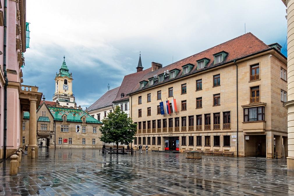 Bratislava sa pripravuje na obehové hospodárstvo, do roku 2026 chce realizovať tieto opatrenia